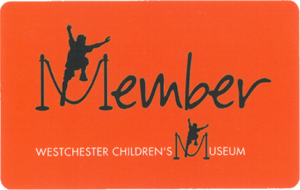 West Child Museum Pass Front