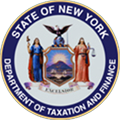 dept taxation seal