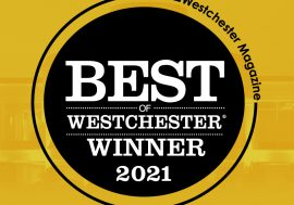 Larchmont Library Wins Best of Westchester 2021