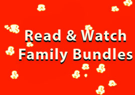Read & Watch Family Bundles