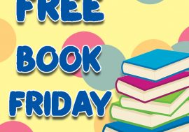 Free Book Friday – July 23rd