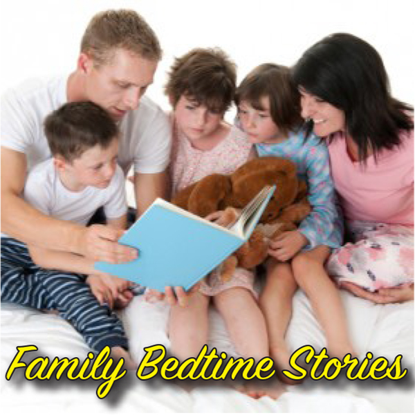Family Bedtime Stories on Facebook Live