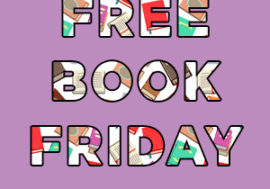 FREE BOOK FRIDAY IS CANCELLED!
