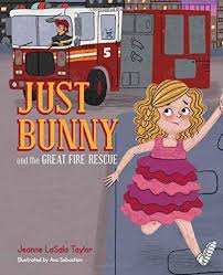 Fire Prevention Month Storytime with Local Author Jeanne LaSala Taylor
