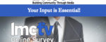 Take the Larchmont Mamaroneck Community TV Survey