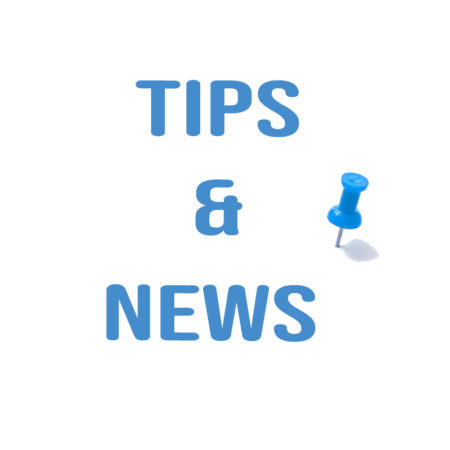tips and news