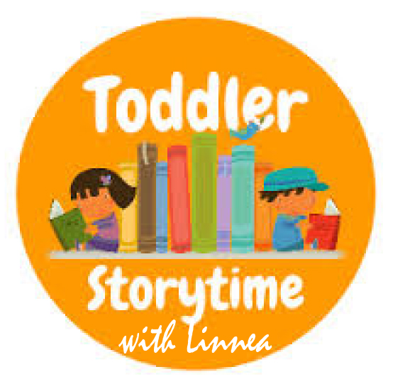 Toddler Storytime with Linnea on Facebook Live