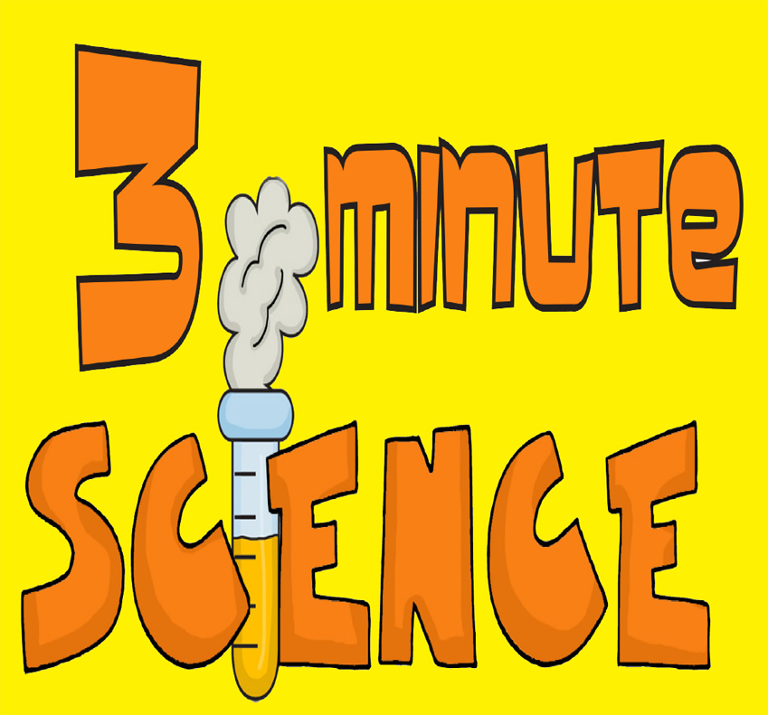 3-Minute Science