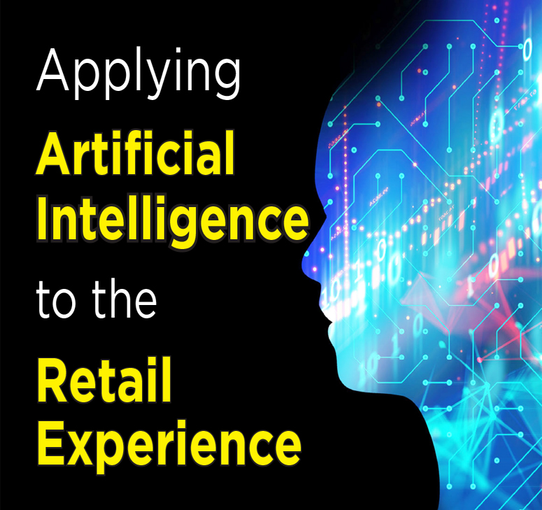 Applying Artificial Intelligence to the Retail Experience with Terrance Jackson