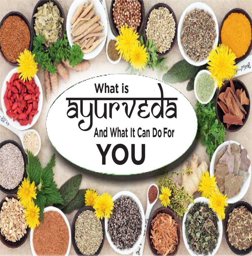 What is Ayurveda and What Can It Do For You