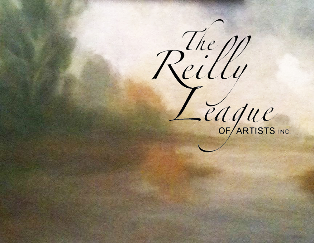 December Art with the Reilly League