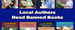 Local Authors Read Banned Books