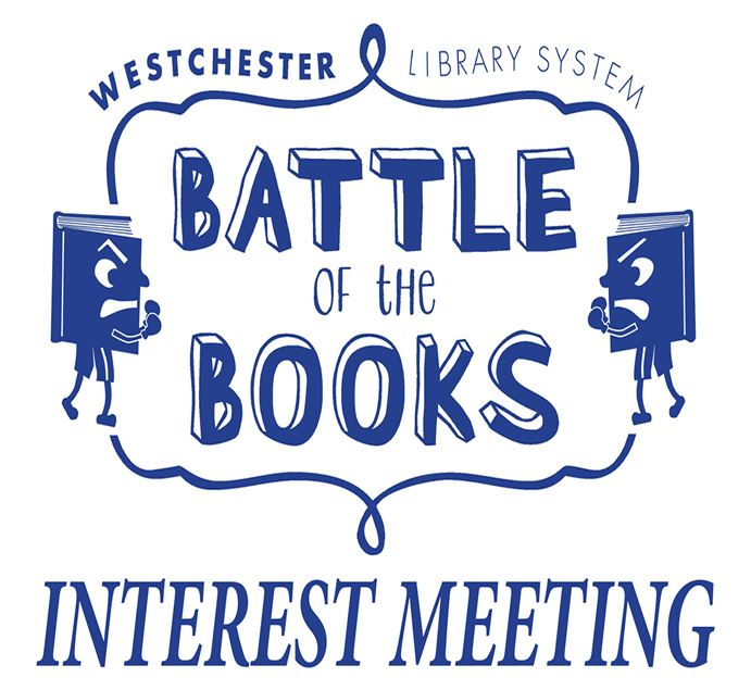 Battle of the Books Interest Meeting