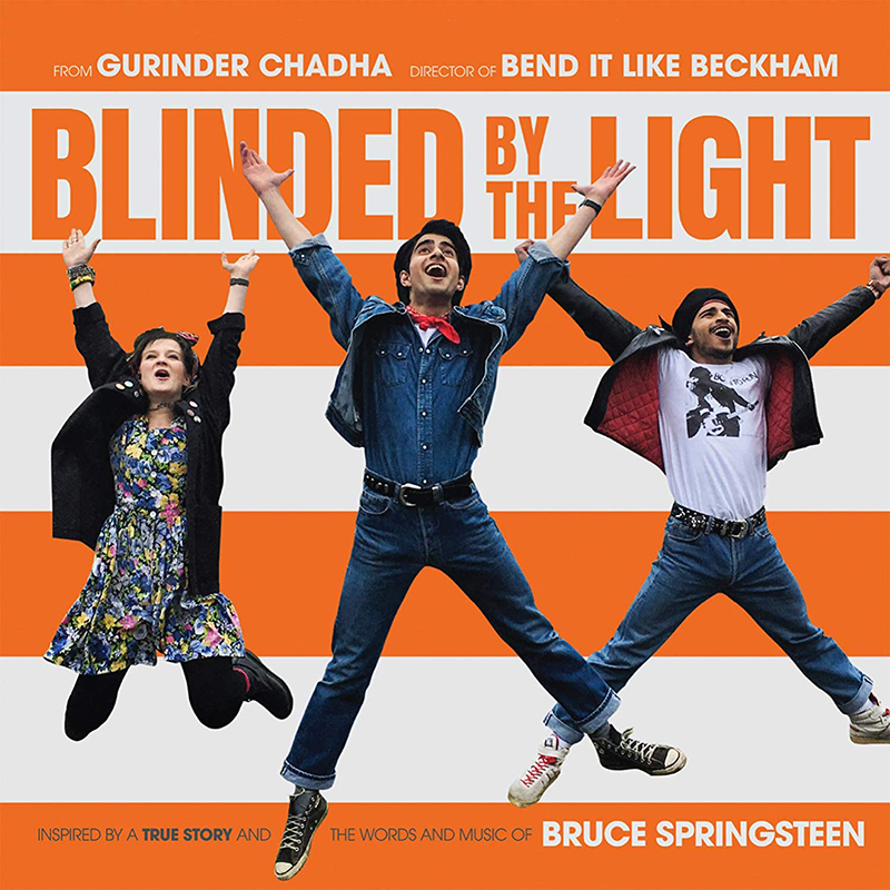 New Movie of the Month: Blinded by the Light