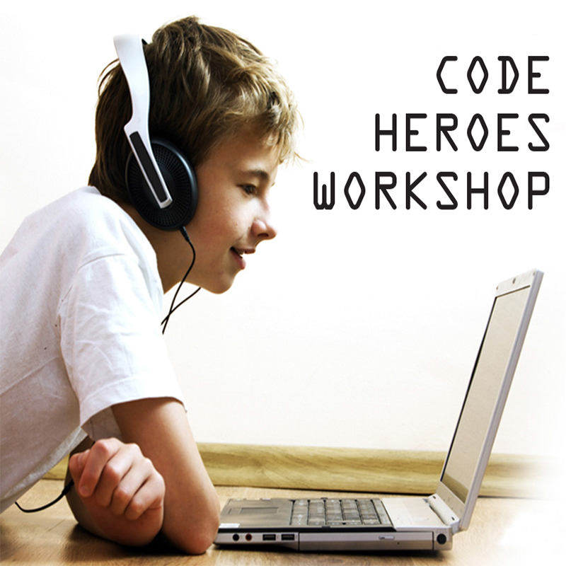 Code Heroes Workshop