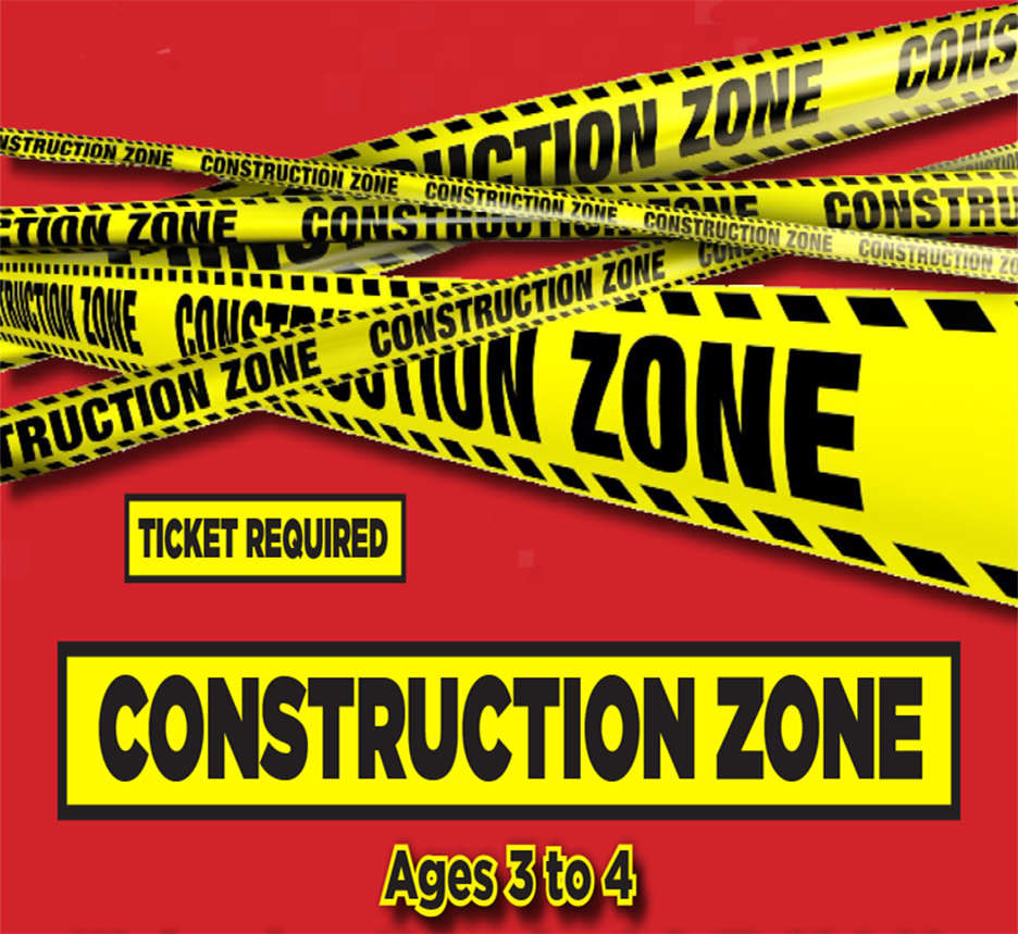 Get Involved in the Construction Zone!
