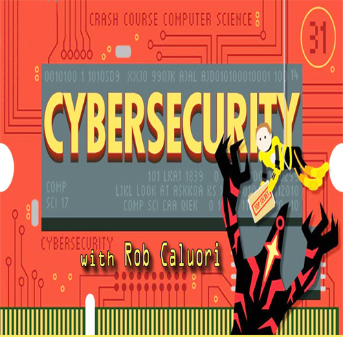 Cyber Security with Rob Caluori