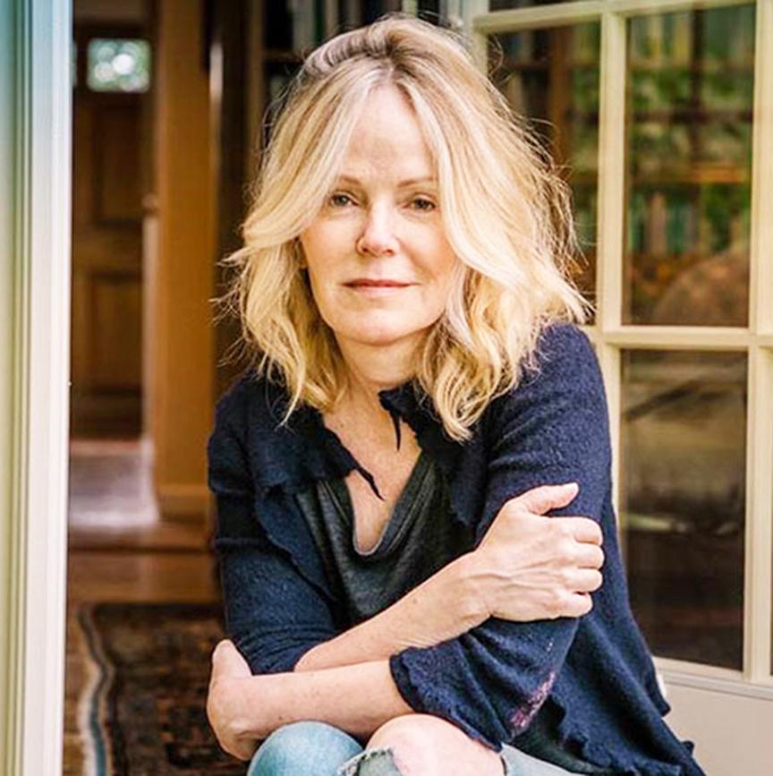 The Friends of the Library presents Dani Shapiro