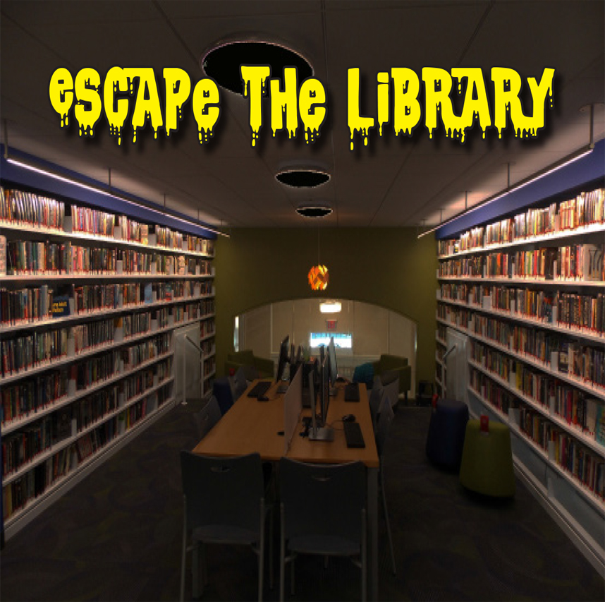 Escape the Library!