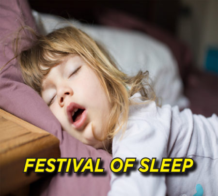 Image result for festival of sleep 2019