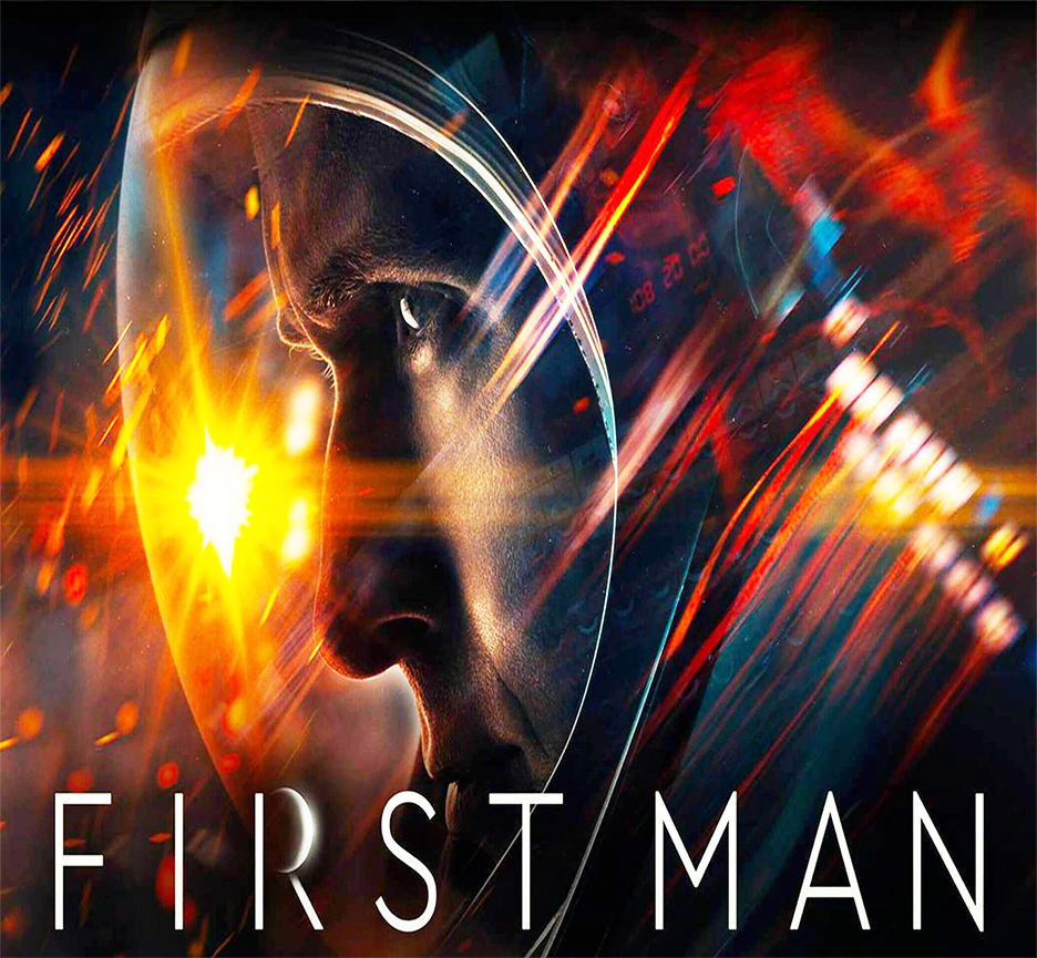 New Movie of the Month: First Man