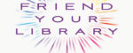 Become a Friend of the Larchmont Public Library!