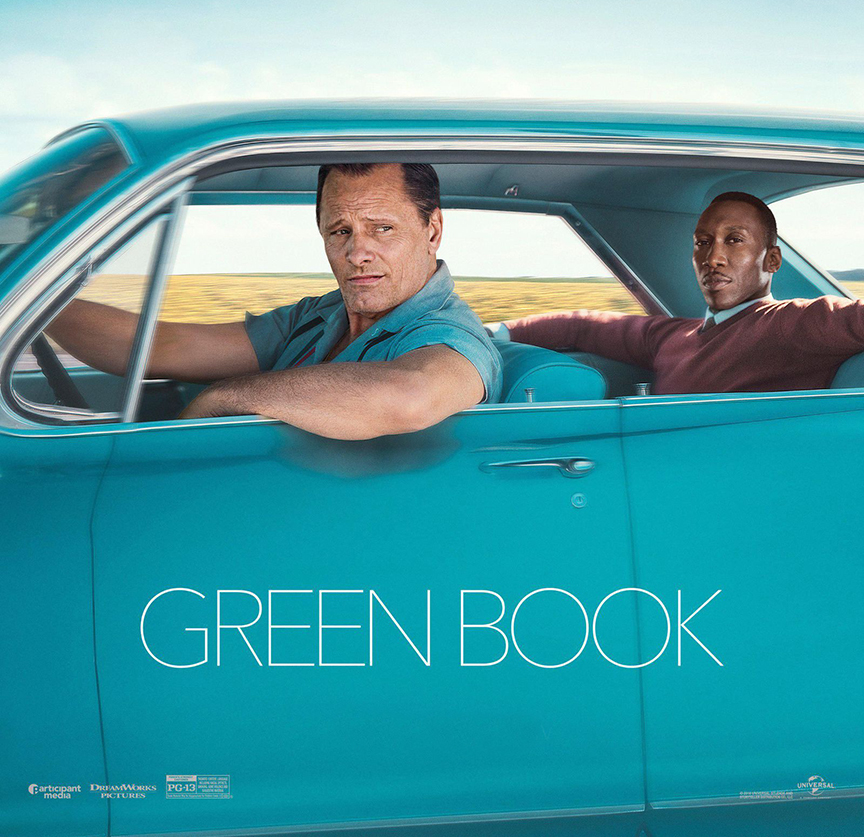 New Movie of the Month: Green Book