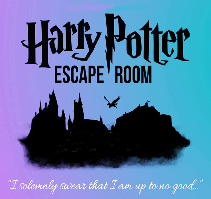 Escape Room: Harry Potter Edition