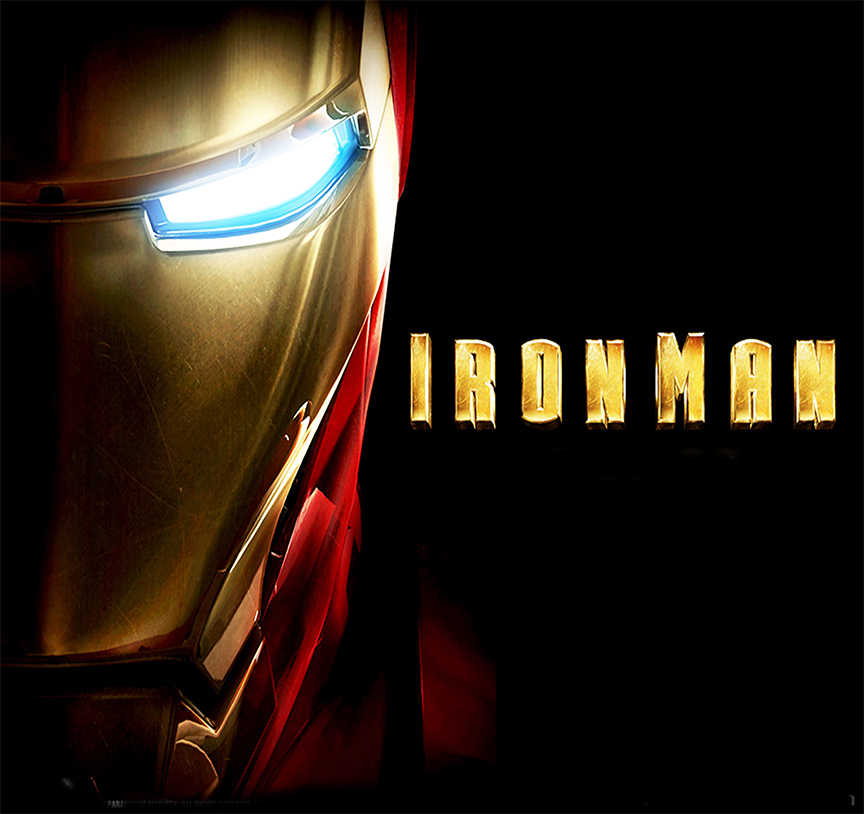 Film & Discussion with Paul Doherty: Iron Man