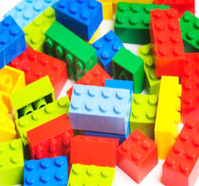 School's Out for Summer Drop-In LEGO Play