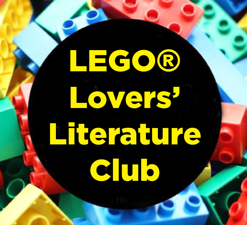LEGO Lovers' Literature Club