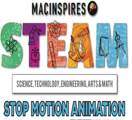 Stop Motion Animation – EVENT FULL – Larchmont Public Library