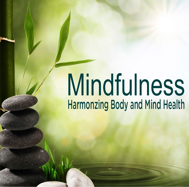 Mindfulness: Harmonizing Body and Mind Health with Mark Adelman