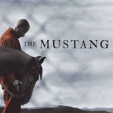 New Movie of the Month: THE MUSTANG
