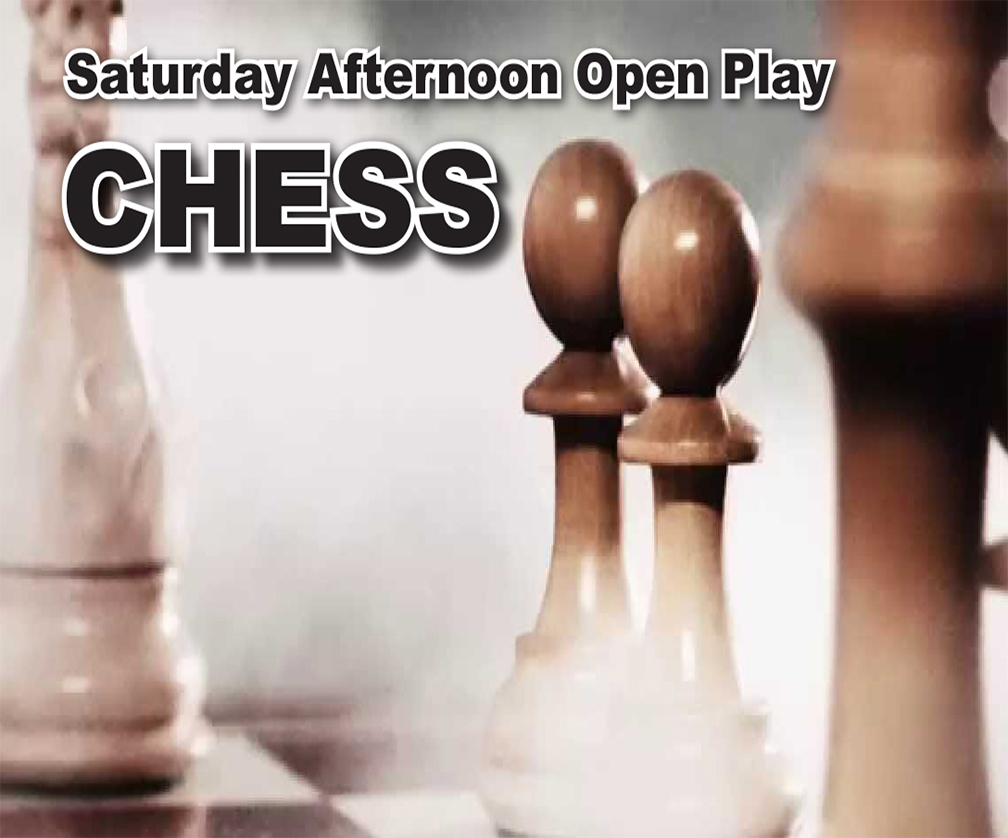 Open Play Chess