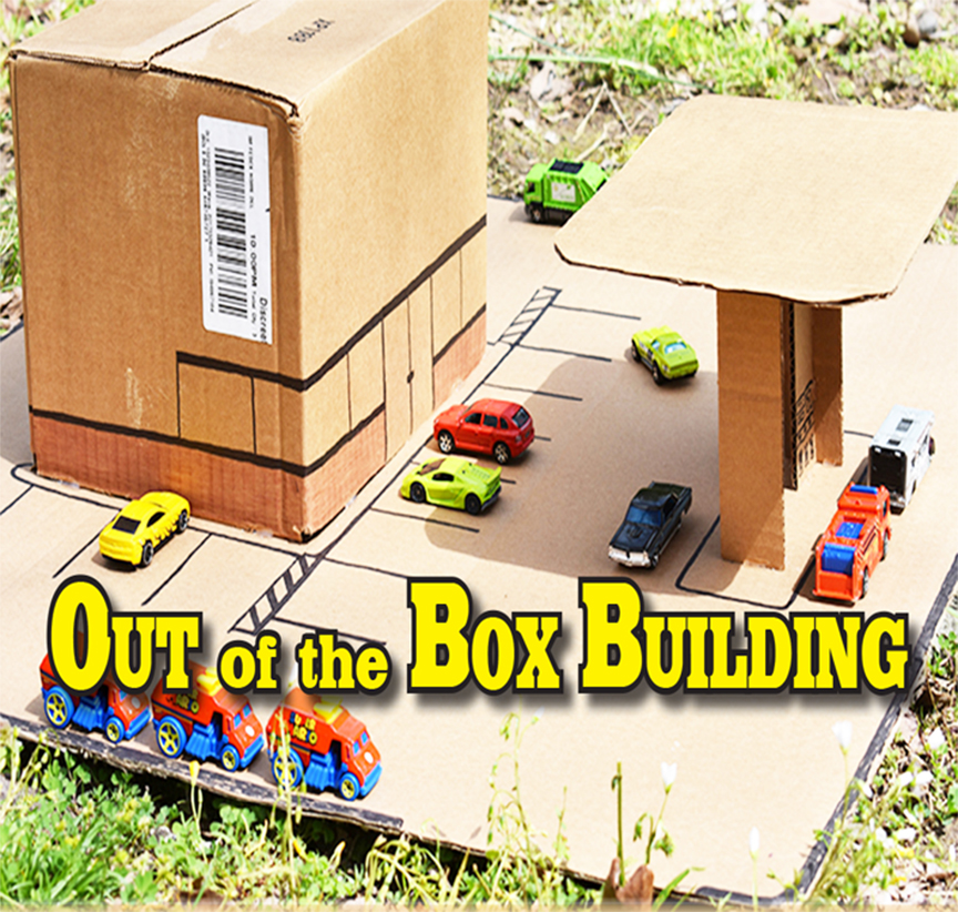 Out of the Box Building