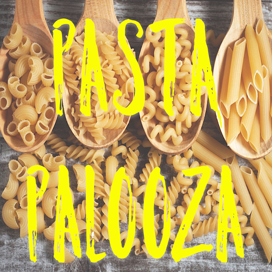 Weirdly Wonderful Storytime: Pasta Palooza! - ACTIVITY FULL
