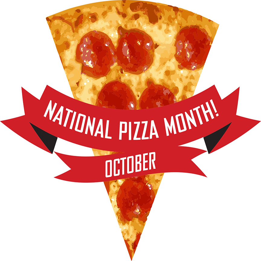 Wild & Wacky Holiday Storytime: National Pizza Month