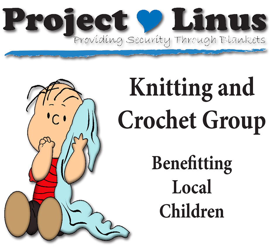 Project Linus Knitting Group