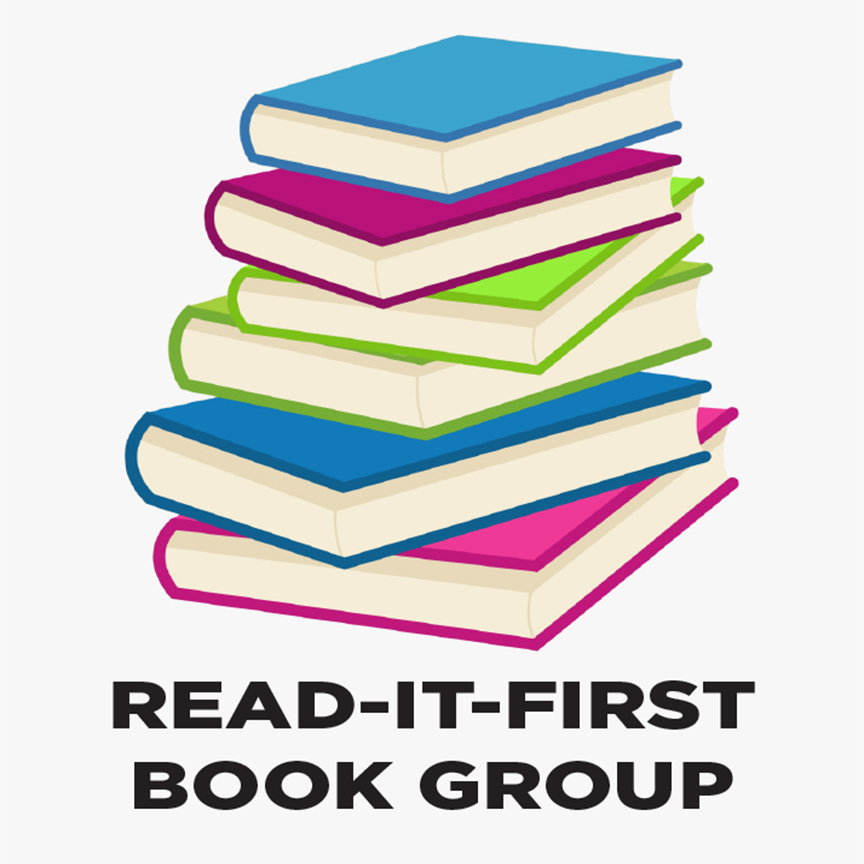 Read-It-First Book Group