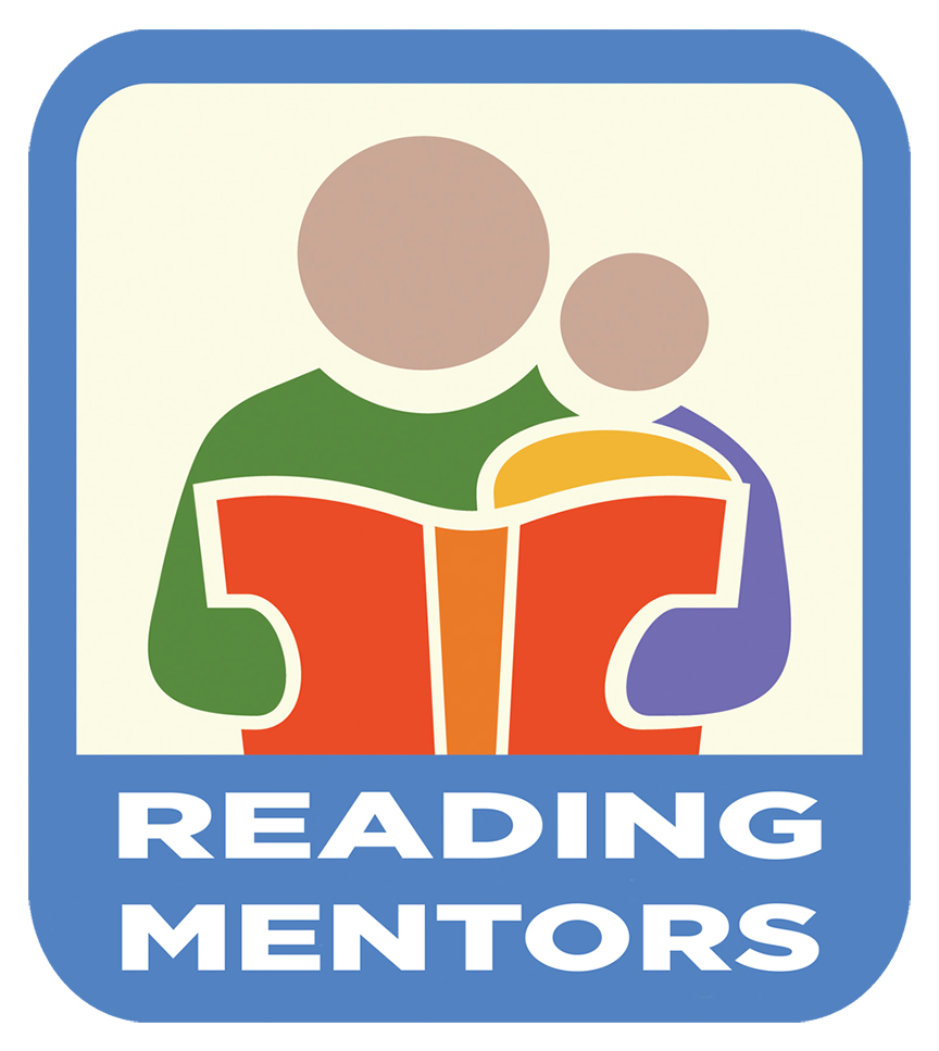Be a Reading Mentor
