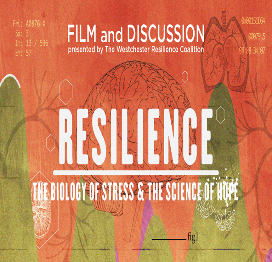 Resilience: the Biology of Stress and the Science of Hope (Film & Discussion)