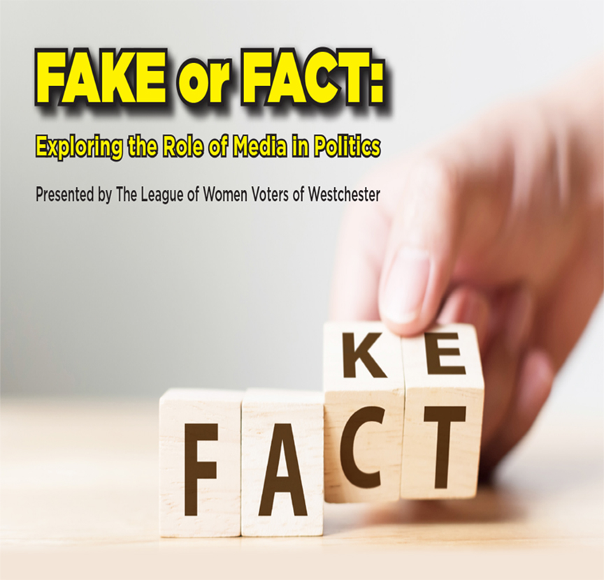 Fake Or Fact: Exploring the Role of Media in Politics