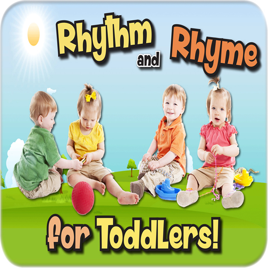 Rhythm and Rhyme for Toddlers - Friday