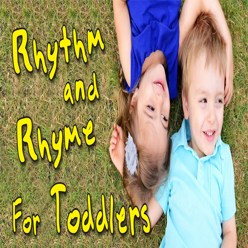 Rhythm and Rhyme for Toddlers - Tuesday