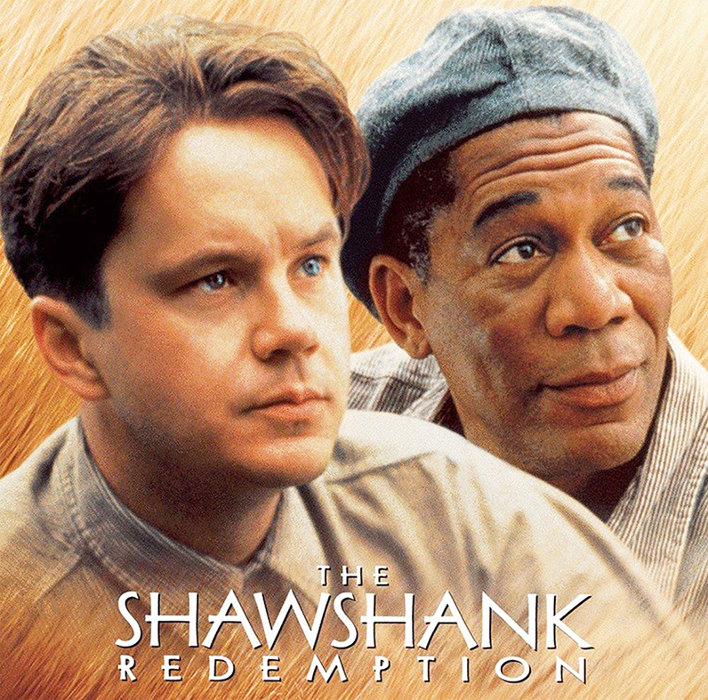 Film & Discussion with Paul Doherty: The Shawshank Redemption
