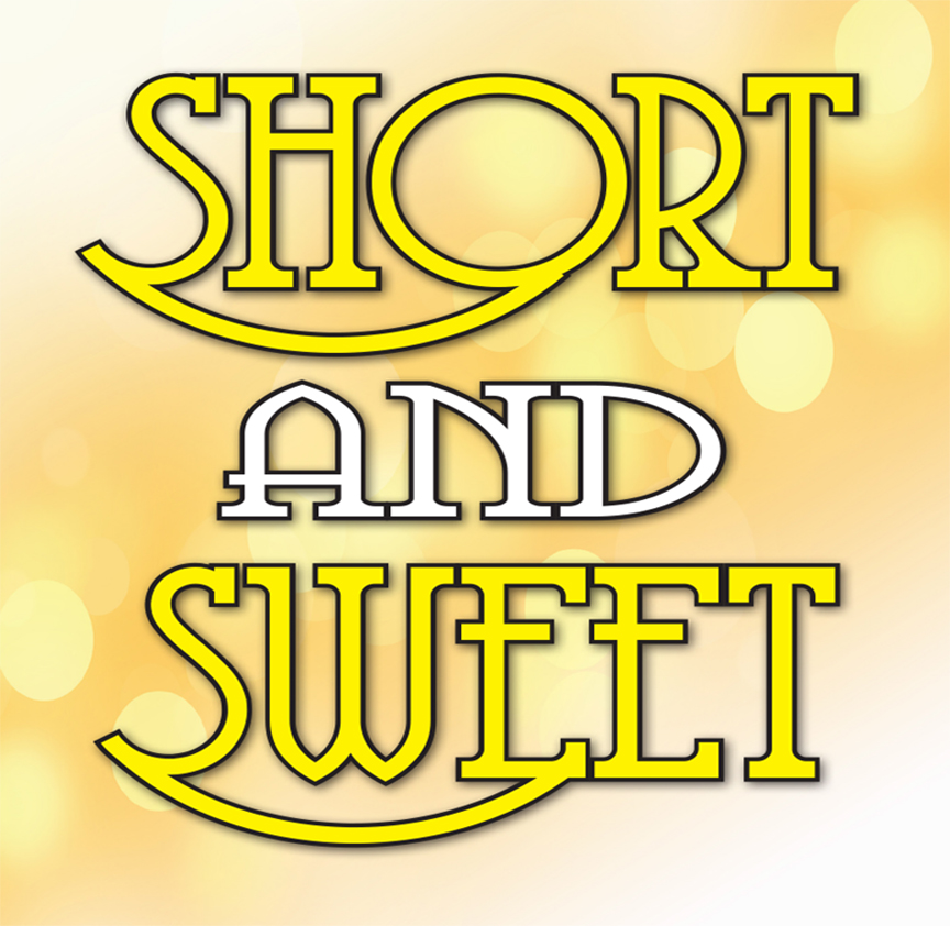 Short and Sweet with Alex Gaete