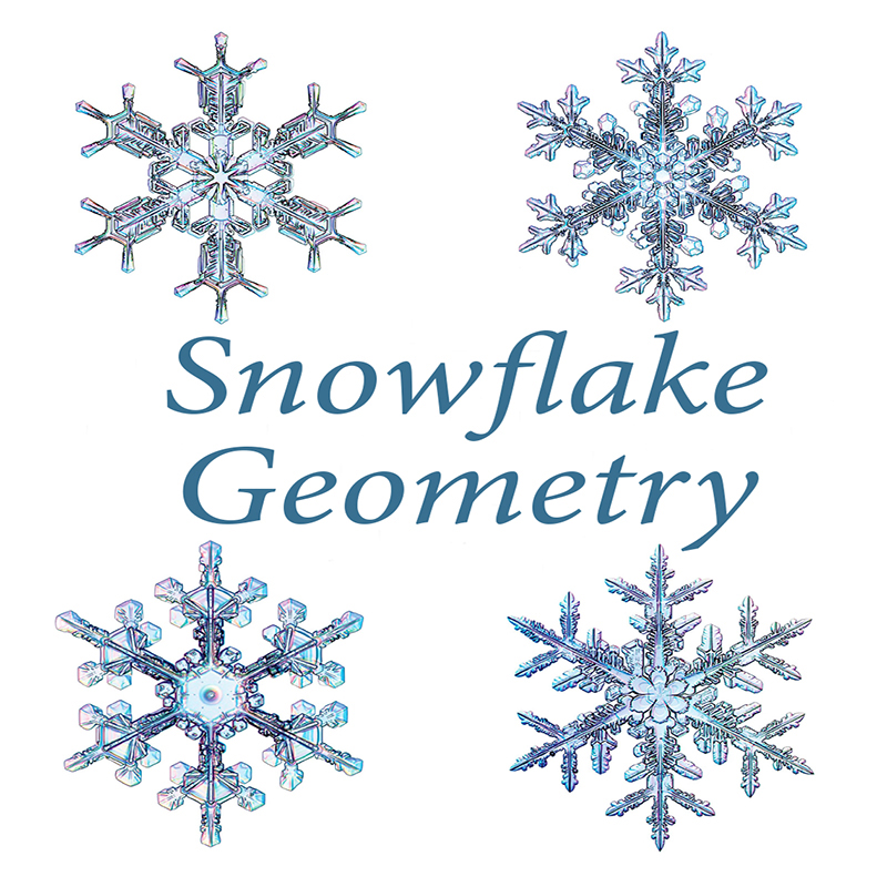 Sci-Fri: Snowflake Geometry