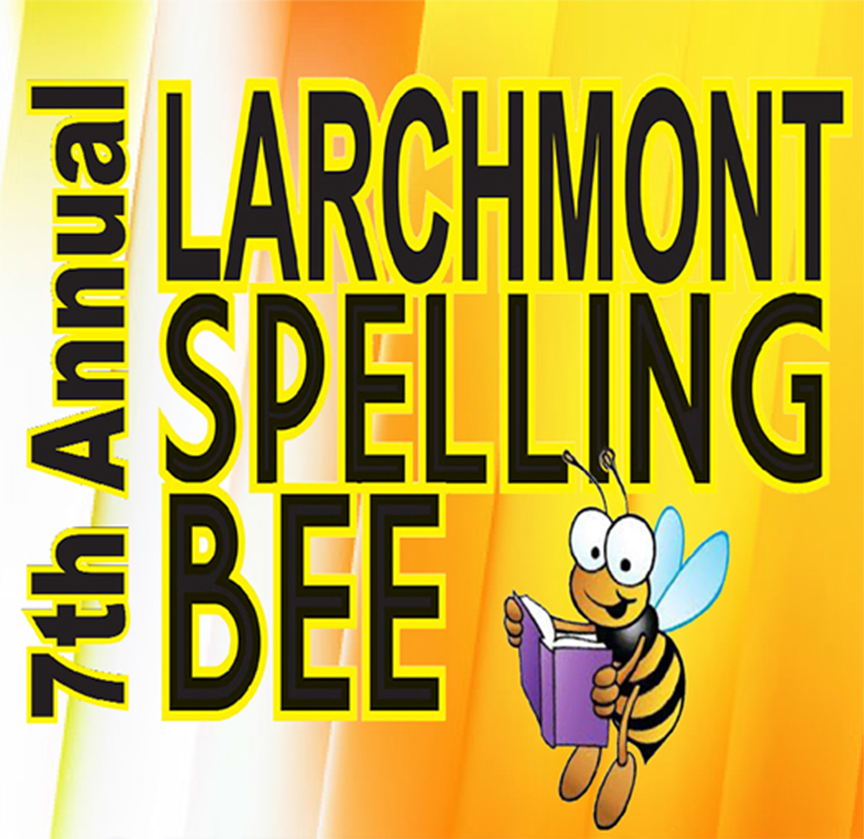 7th Annual Larchmont Spelling Bee