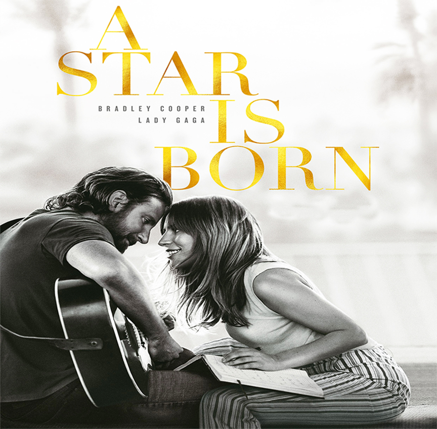 New Movie of the Month: A Star Is Born